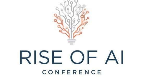 Rise of AI Conference 2020 Berlin - AI & ML events