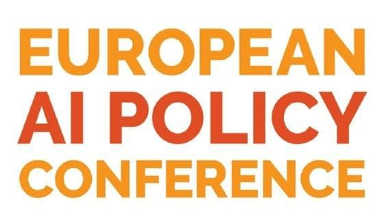European AI Policy Conference in Brussels