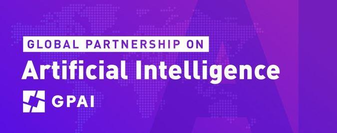GPAI Global Partnership on Artificial Intelligence Summit