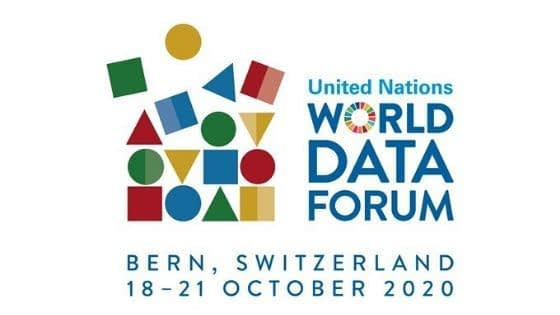 UN World Data Forum - Delivering better data for evidence-based policy-making.
