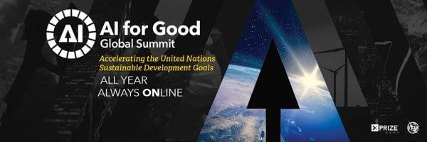AI for Good Global Summit 2021
