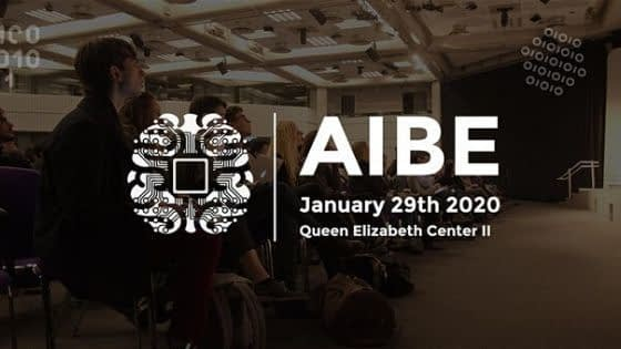 Artificial Intelligence in Business and Ethics AIBE 2020 nonprofit AI summit