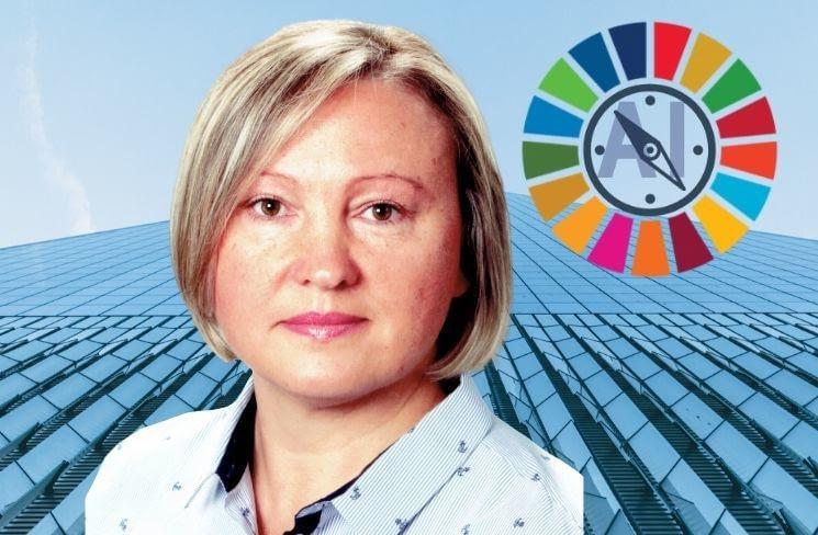 Alla Kos - Responsible AI SDGs Consultant Advisor Strategist