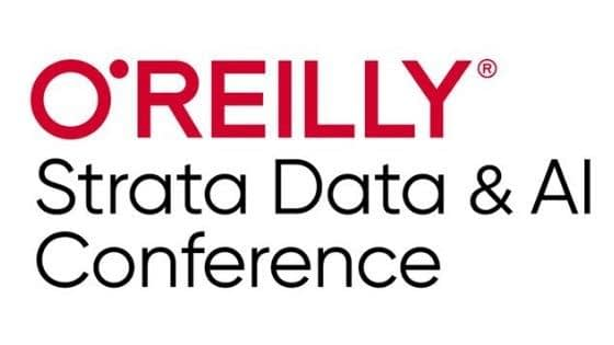 O'REILLY Strata Data & AI Conference 2020 London