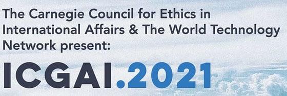 International Congress for the Governance of AI - ICGAI 2021